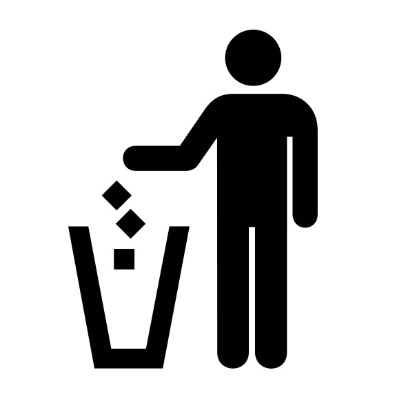 Free Litter<br>Disposal Program